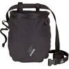 Prana Solid Chalk Bag with Belt Black